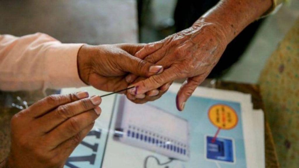 TMC accuses BJP of rigging