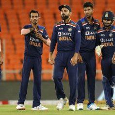 IND vs ENG 1st ODI 2021