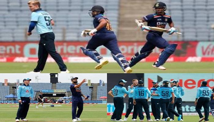 IND vs ENG 1st ODI
