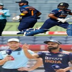 India vs england 2nd odi pune