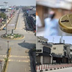 Maharashtra nagpur full lockdown