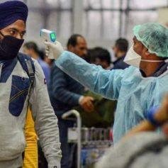 Coronavirus cases in punjab