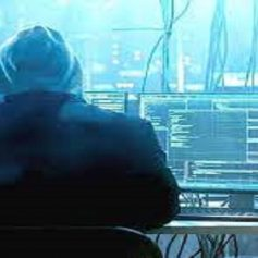 China cyber attacks on india