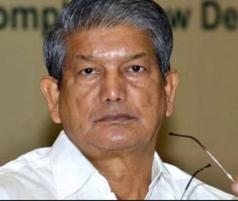 Harish Rawat health deteriorates