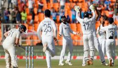 India vs england 4th test 2021
