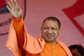 yogi adityanath up cm rally