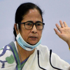 Women chief minister of india