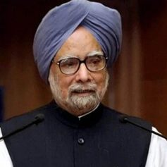 Pm manmohan singh on modi govt