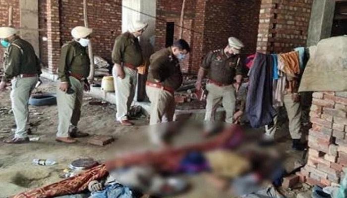 Double Murder in Jalandhar