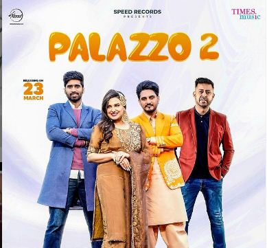 'Palazzo 2' release date revealed