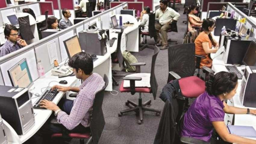 Modi govt change working hours