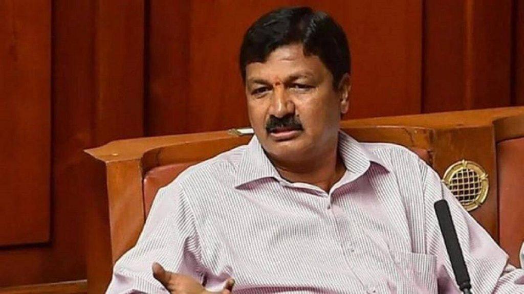 Karnataka bjp ministers sex scandal