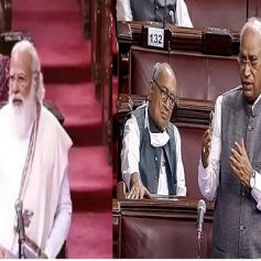 mallikarjun kharge says modi govt
