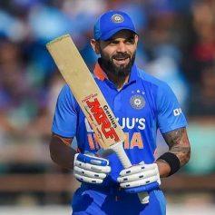 Virat kohli becomes first cricketer