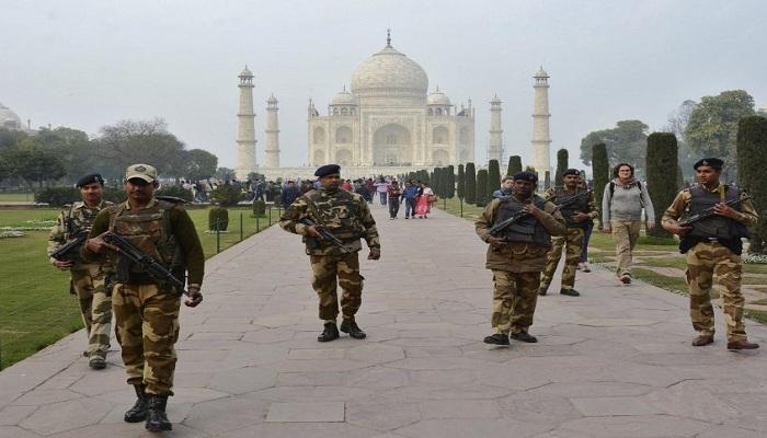 Global freedom watchdog downgrades india