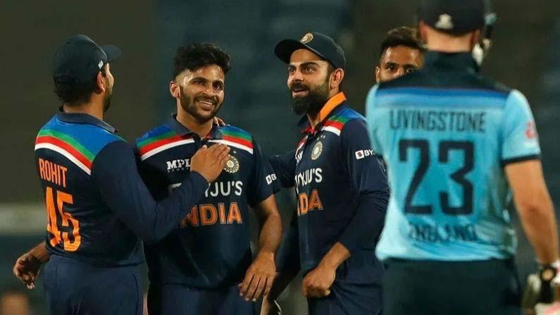 IND vs ENG 2021