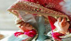 Bride died during Vidayi