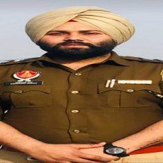 Inspector Amritpal Singh