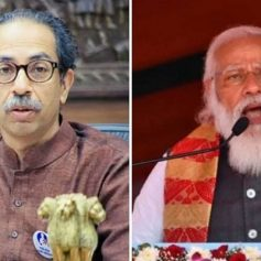 Cm uddhav thackeray had called