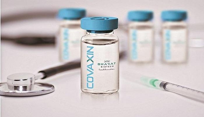 Covaxin doses stolen