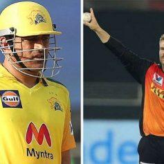 IPL 2021 SRH vs CSK