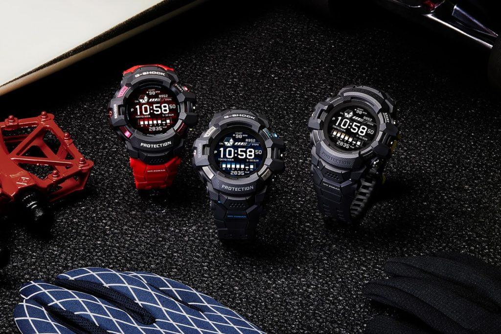 Casio GSW-H1000 G-Shock Smartwatch