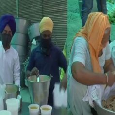 Gurudwara started new initiative
