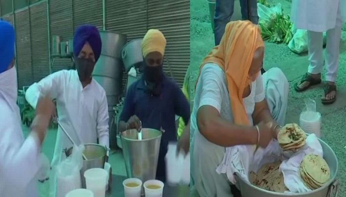 Gurudwara started new initiative