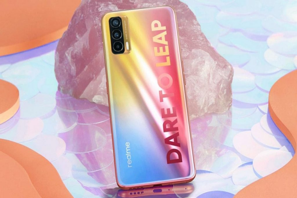 Opportunity to buy Realme X7 5G