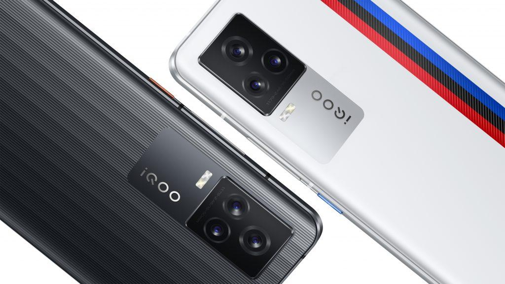 iQOO 7 series smartphones will launch
