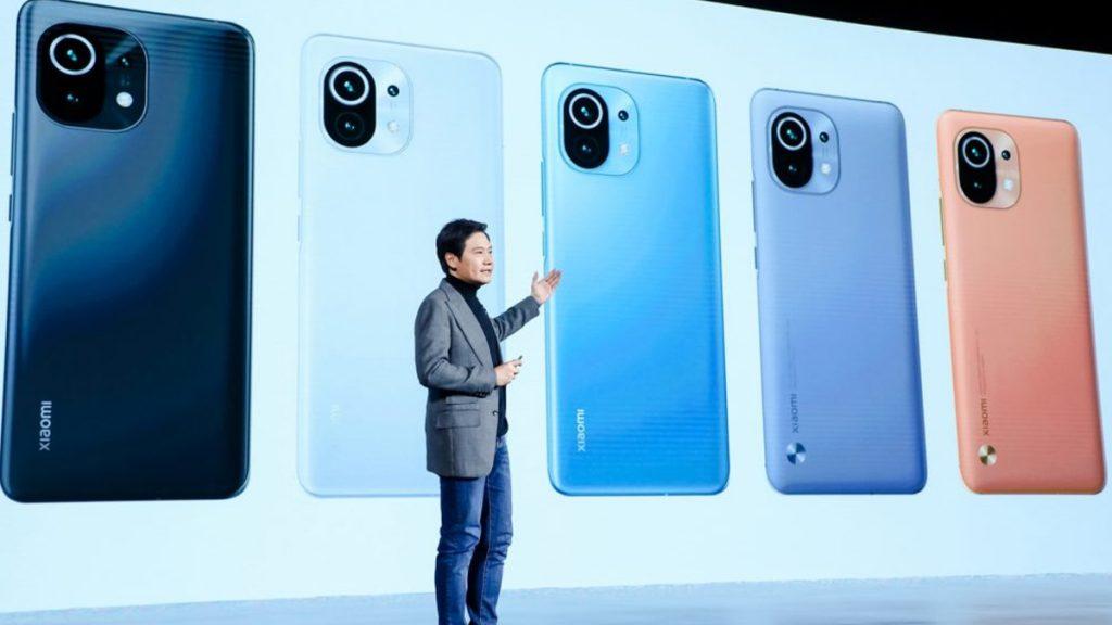 Xiaomi makes big revelation
