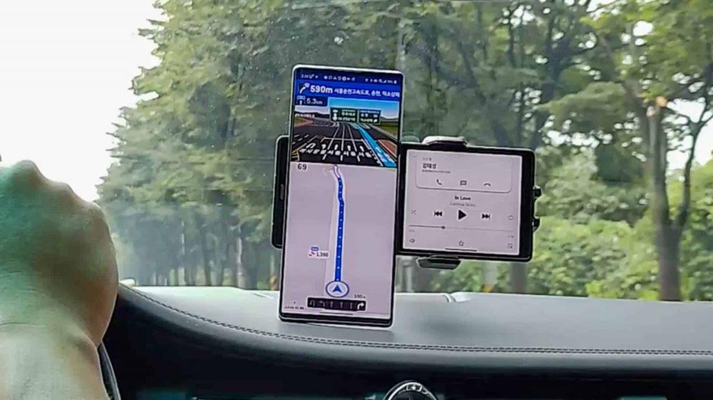 Cheaper Dual Screen Phone LG Wing