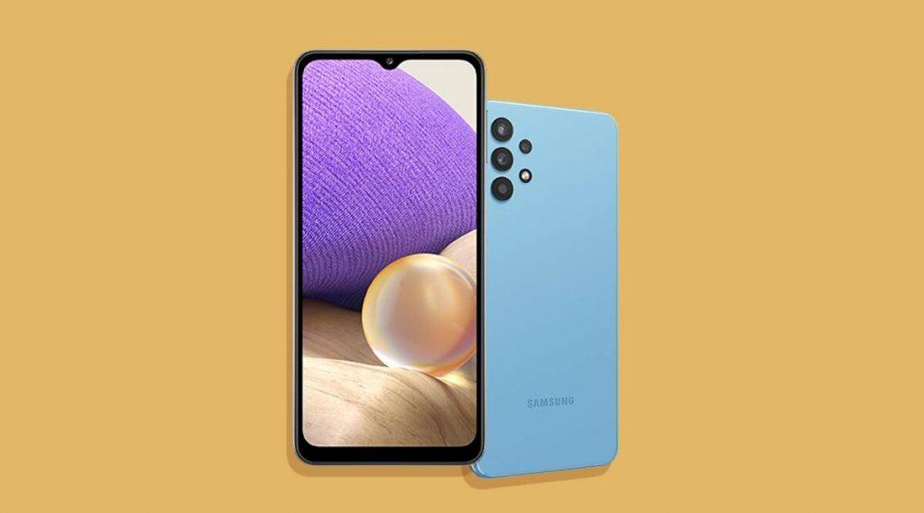 Samsung cheapest 5G phone
