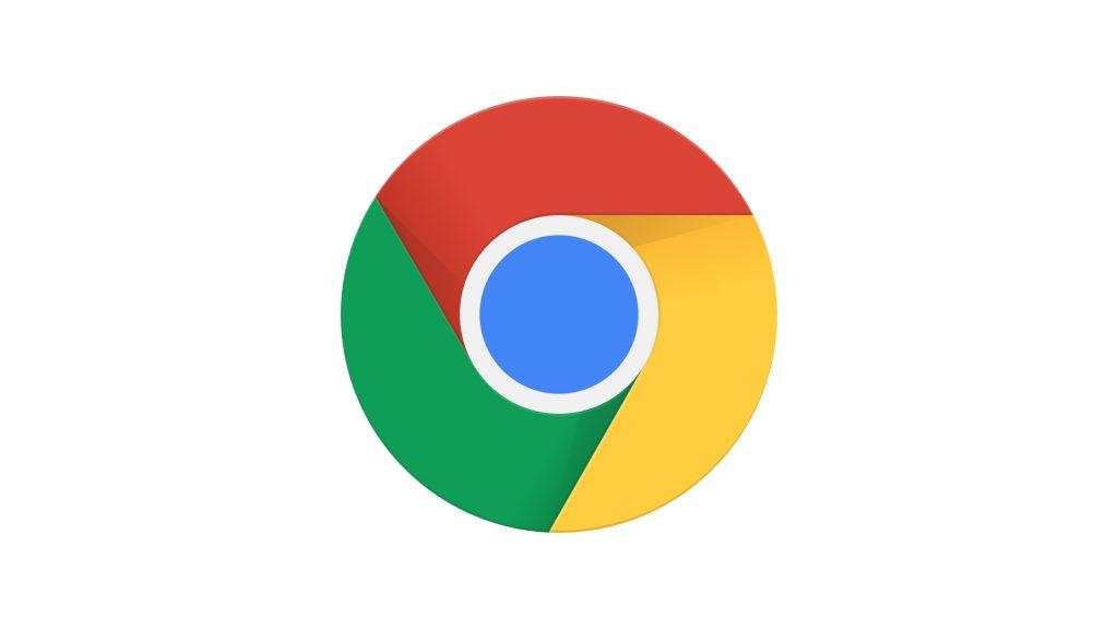 big update for Google Chrome