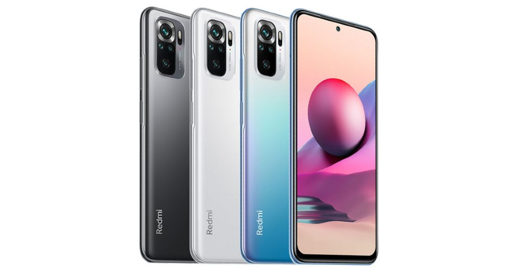 Xiaomi new smartphone