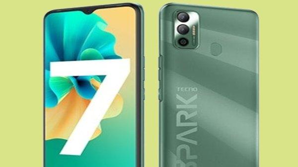 Tecno launches smartphone