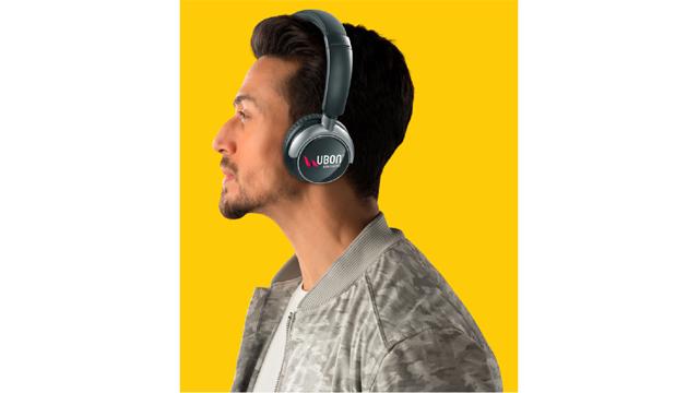 UBON launches new headphones