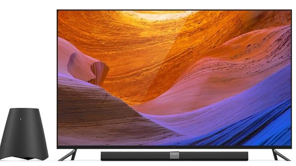Expensive Largest 75 Inch Smart TV