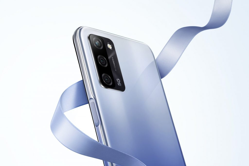 Oppo new 5G phone to be launched