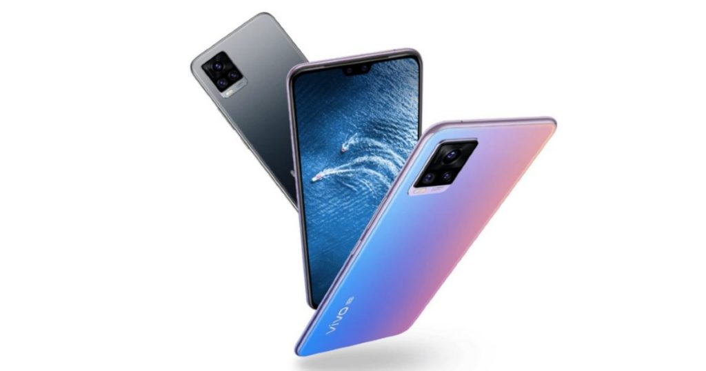 Vivo V21 5G smartphone will launched