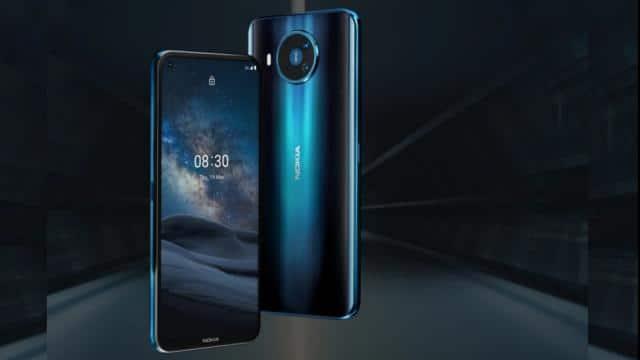 Nokia new smartphone