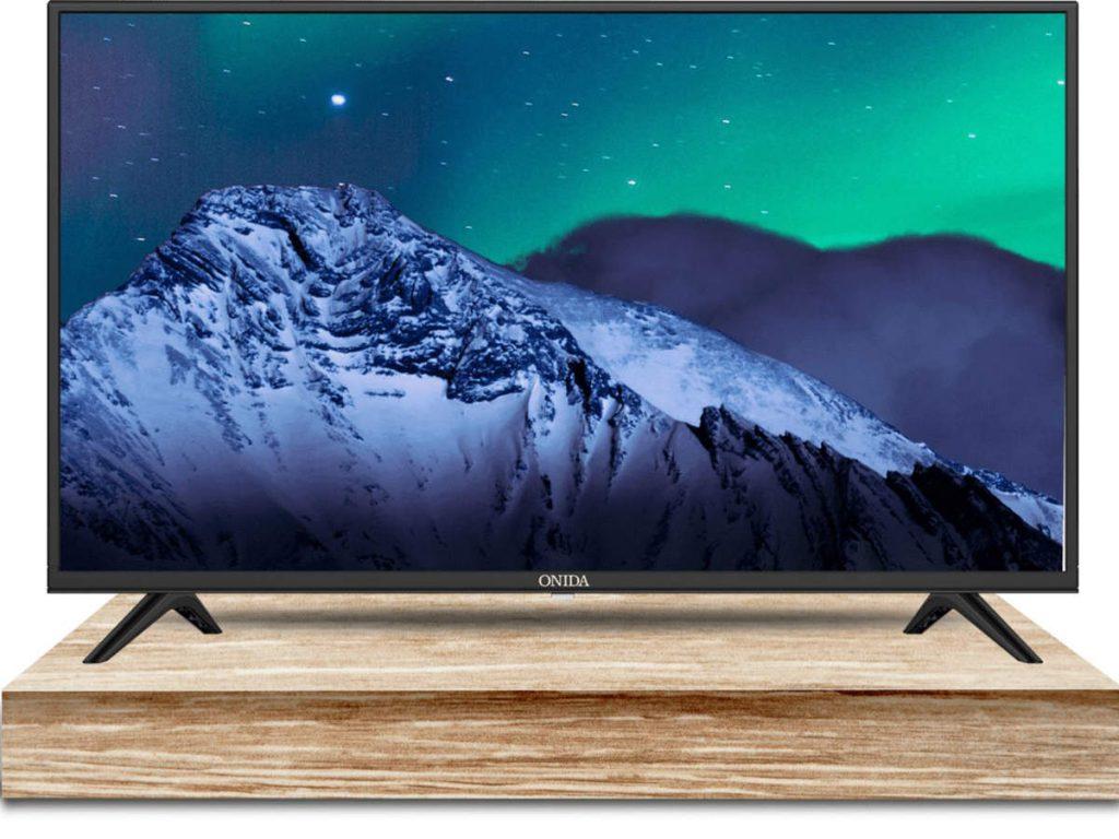 fantastic 40 inch smart TVs