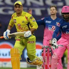 IPL 2021 CSK vs RR