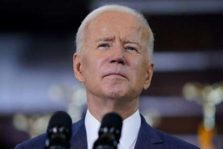 Joe Biden announces all adults