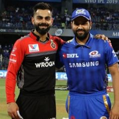 Indian premier league 14th season