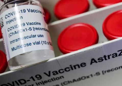 AstraZeneca UK vaccine trial