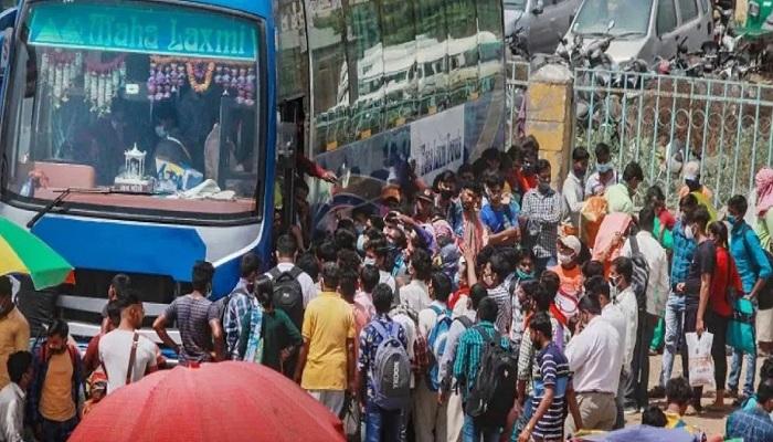 delhi govt told high court plan stop migration