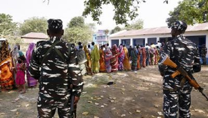 West bengal assembly elections voting