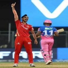Punjab kings bowler arshdeep singh