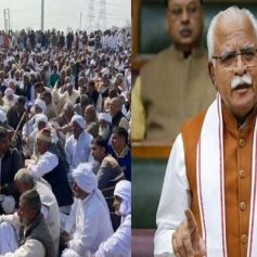 Chief minister khattar will not